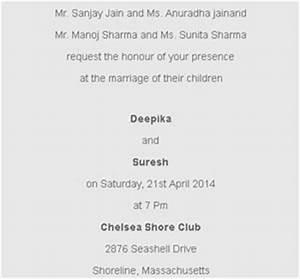 wedding invitation wording brides parents divorced and With wedding invitation etiquette divorced remarried parents