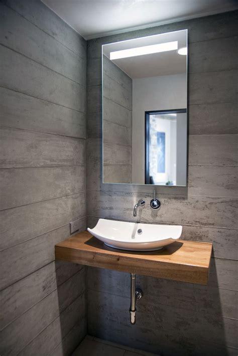 Modern Bathroom Shelving Ideas by Modern Bathroom Modern Organic Materials