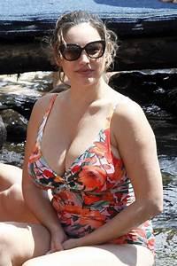 2020 Mini Calendar Brook In A Swimsuit Boat Trip In Ischia 7 16 2016
