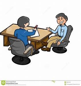 BUSINESS MEETING stock illustration Illustration of