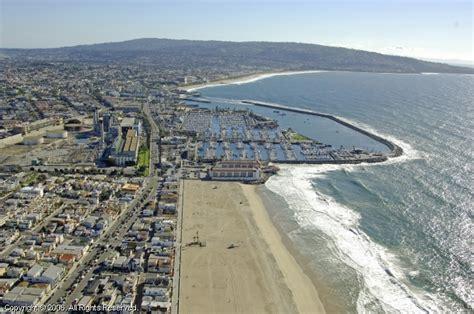 redondo beach california united states