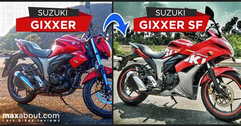 Modified Gixxer Bike by Suzuki Gixxer Owner Modifies His Bike