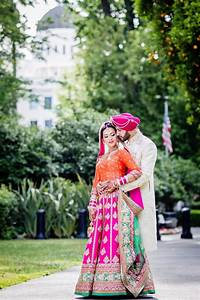 punjabi sikh wedding bridal dresses ideas 2017 (14 ...