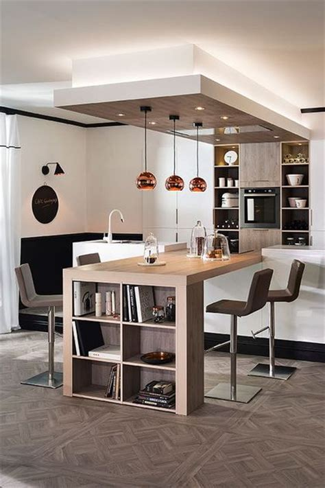photos cuisine ouverte cuisine ouverte sur salon 20 exemples inspirants côté