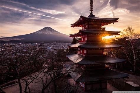 travel japan ultra hd desktop background wallpaper