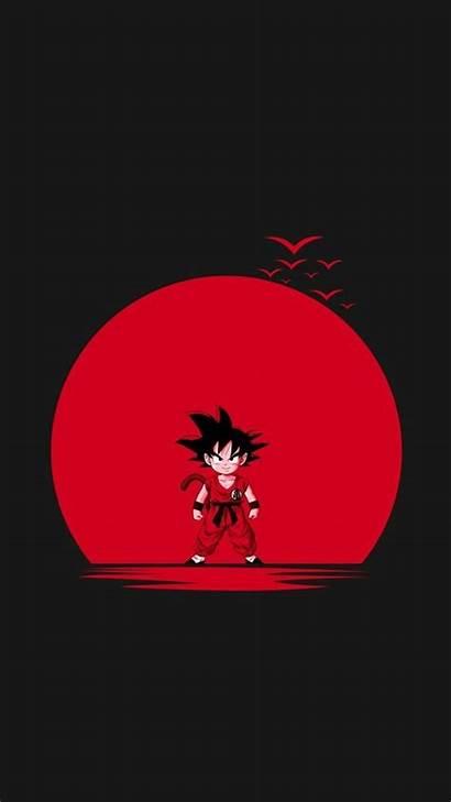 Goku Kid Wallpapers Dragon Ball Anime Fondo