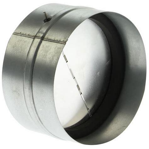 clapet anti retour pour tuyau de ventilation de 100 mm growland