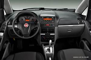 Novo Fiat Idea 2011 Essence 1 6 16v Flex E Torq Traz Sofistica U00e7 U00e3o E Conforto Por Pre U00e7os A Partir