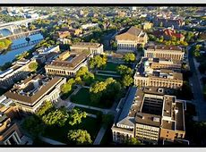 University of Minnesota, Twin Cities Forbes
