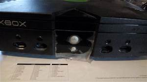 A, Rare, Sight, Xbox, With, The, Front, Sticker, Unpeeled