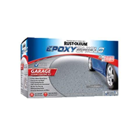 epoxyshield 174 garage floor coating kit product page