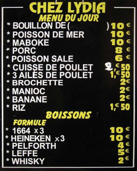 restaurant la cuisine restaurant congolais africain chez lydia restaurants