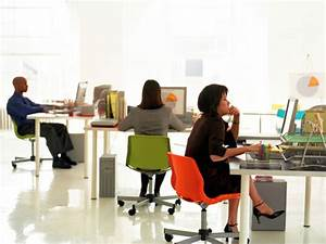 Ideal Office Environment For Employees! - Boldsky.com