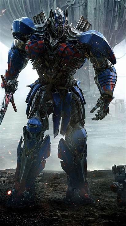Transformers Optimus Prime Bumblebee Wallpapers Iphone 4k