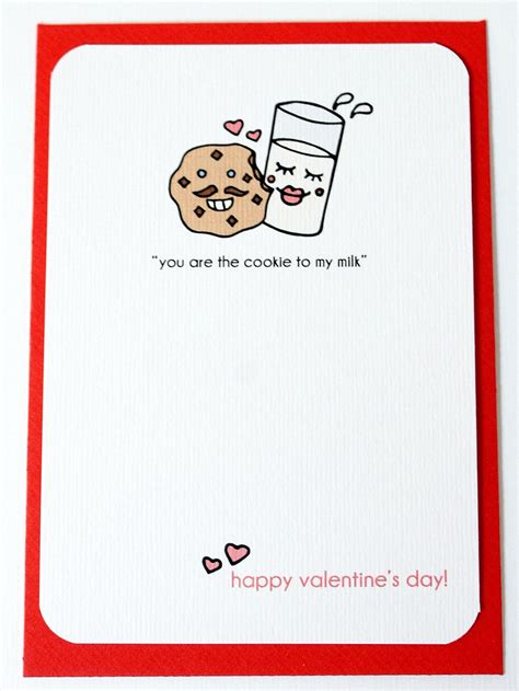 Funny Friends Valentine's Day Cards
