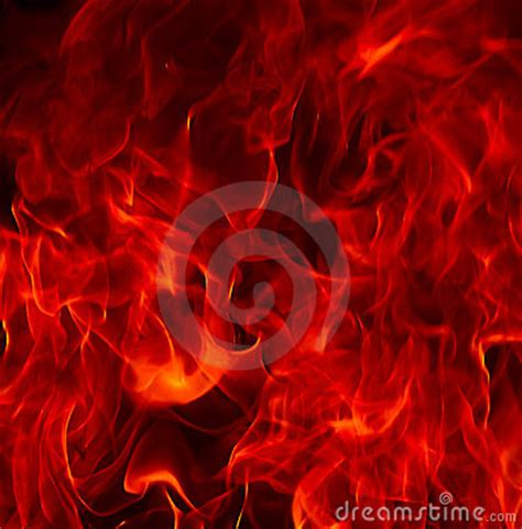 red fire flames  hell royalty  stock image image