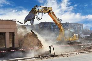 Options for waste reduction and diversion - Construction