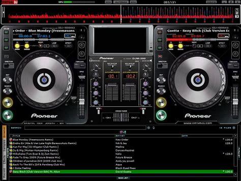 descargar mezclador de baile gratis para pc