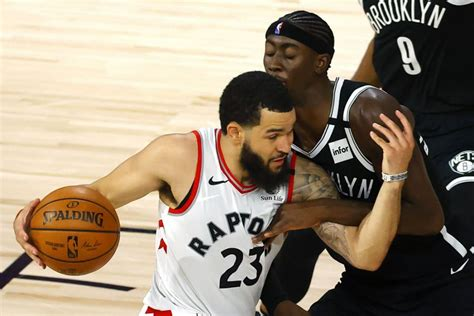 Fred VanVleet Reportedly Signs Shoe Contract with Chinese ...