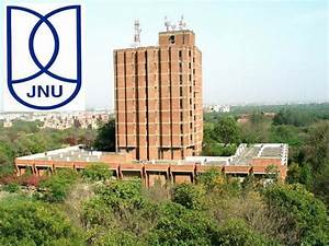 Delhi HC stays order on JNU admission policy - Oneindia News