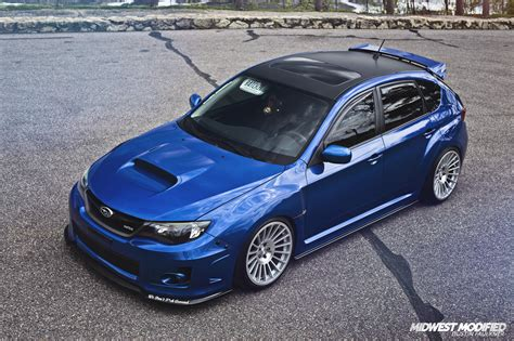 modified subaru modified subaru impreza 1 tuning