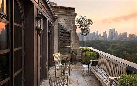 New York City Apartment by See This House Overarching Chic Design In A Fab New York