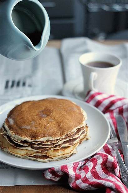 Pancake Recipe Pancakes Easy Ingredients Bakerbettie Powder