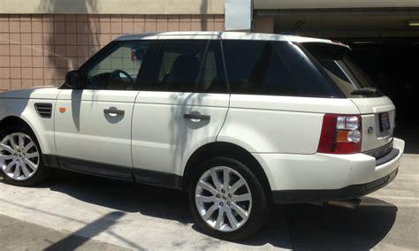 2006 Land Rover Range Rover Sport Pictures Cargurus