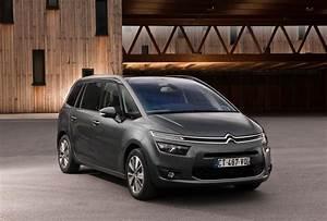 Citroen C4 2017 : citroen c4 grand picasso 2017 1 6l thp in egypt new car prices specs reviews photos ~ Gottalentnigeria.com Avis de Voitures