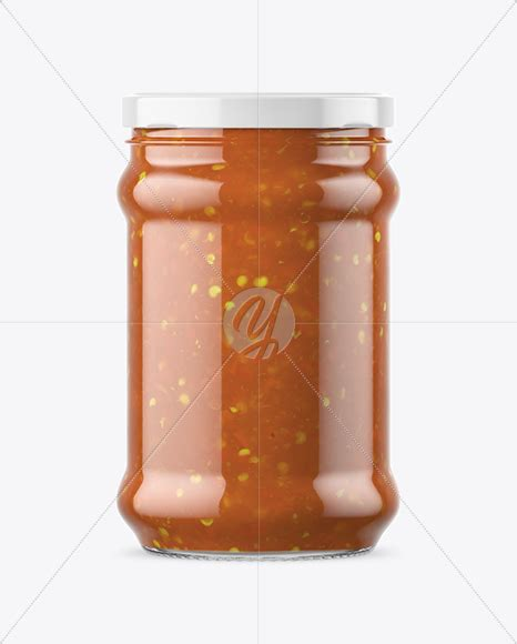 2,684 sour sauce stock video clips in 4k and hd for creative projects. Clear Glass Sweet & Sour Sauce Jar Mockup in Jar Mockups ...