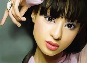 The Dangerously Beautiful Kuriyama Chiaki | Japan Info