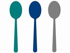 3 Teaspoon Clip Art – Cliparts