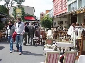 Marche Au Puce 70 : les nouvelles boutiques tendances du march aux puces de saint ouen ~ Melissatoandfro.com Idées de Décoration