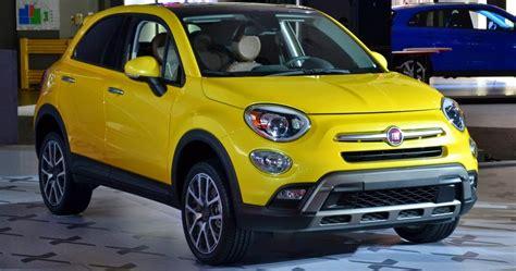 Fiat Usa by Fiat 500x Photo Album Fiat 500 Usa