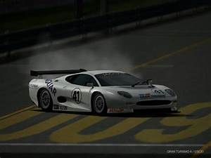 Lm Automobile : jaguar xj220 lm race car 39 01 by cgiii on deviantart ~ Gottalentnigeria.com Avis de Voitures