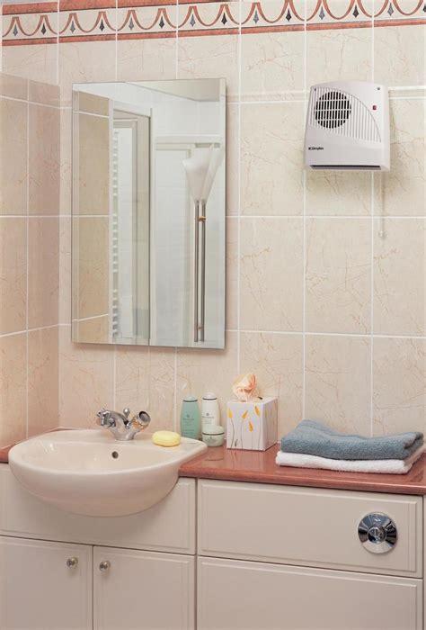 buy dimplex kitchenbathroom kw fan heater fxve