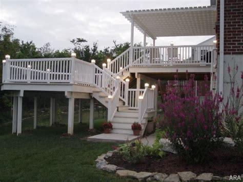 porch deck patio builders in myrtle