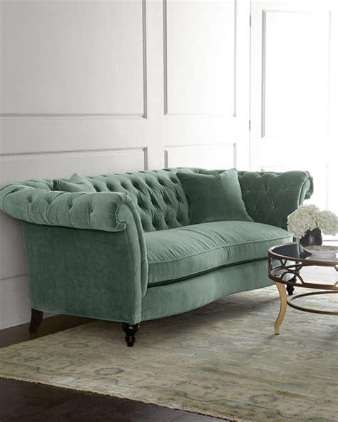 tufted velvet loveseat jadelyn tufted sofa 92 quot