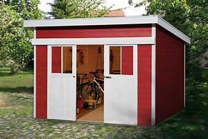 Gartenhaus Mit 2 Eingängen : gartenhaus flachdach weka porta gr e 2 ebay ~ Sanjose-hotels-ca.com Haus und Dekorationen