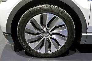 Volkswagen E-Co-Motion aerodynamic wheels My Electric