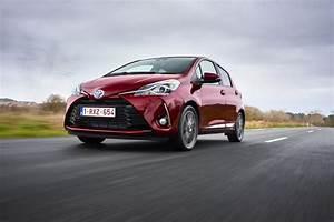 Toyota Yaris Hybride Dynamic : toyota yaris hybrid exterior dynamic european images 2017 current toyota uk media site ~ Gottalentnigeria.com Avis de Voitures