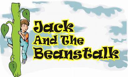 Beanstalk Jack Clipart Bad Characters Mother Story