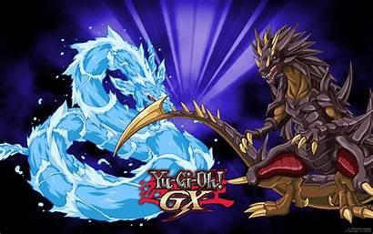 Yu Gi Oh Gx Zerochan Monsters Wallpapers