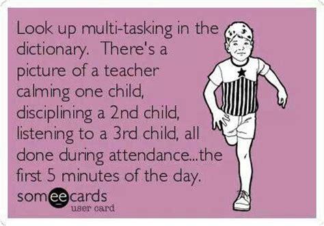 Funny Quotes For Preschool Teachers
