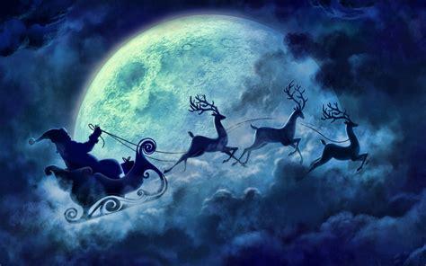 #santa, #santa Claus, #christmas, #snow, #winter
