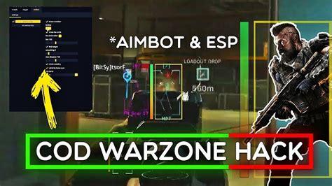 warzone season duty call hack cod pcps4xbox hacks cheats game cheat aimbot wallhack mod menu