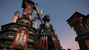 A Look At Final Fantasy XIV Stormblood39s New Jobs PC