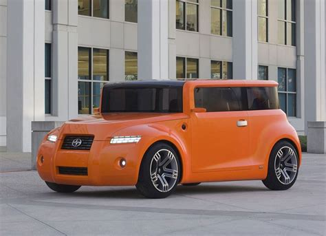 scion cube purple the scion brand and the xb in particular are noted in the