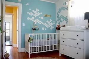 Babyzimmer Wände Gestalten : kinderzimmer w nde gestalten ~ Sanjose-hotels-ca.com Haus und Dekorationen
