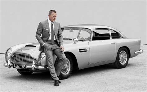 bond aston martin db5 aston martin is rebuilding bond s goldfinger db5 techspot